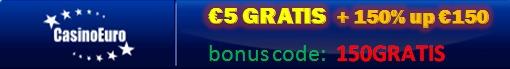 NetEnt casinos with free spins and no deposit bonuses CasinoEuro5FreeSpinsNoDepositBonusCode