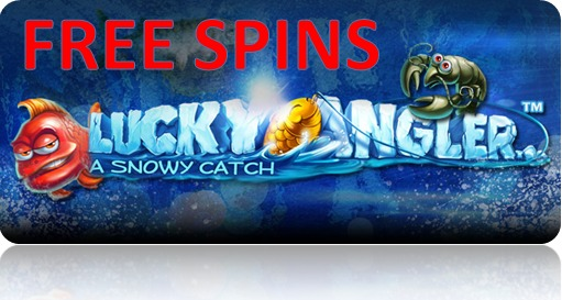 NetEnt Free Spins | Netent Freispiele | Netent Gratis Spinn | Netent Ilmaiskierrosta | Netent Gratisrundor LuckyAnglerFreeSpins-allnetentcasinos
