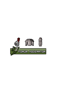 Post ranks Forumoderator