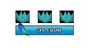 Post ranks Gfxchamp