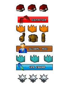 Donator  Global Moderator  GFX Champ  Veteran