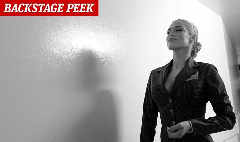 6 New WWE App: Backstage Peek Photos 2_zps13bfe44f