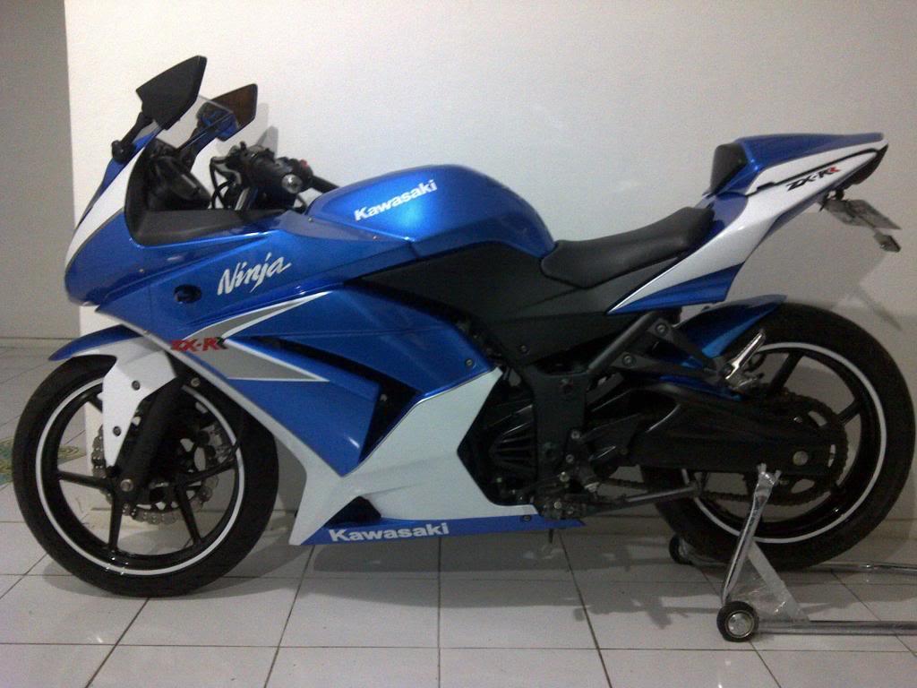 Ninja 250r karbu 2009 .. mulus.. MAU??????? IMG-20120424-01977