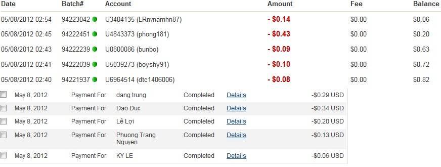 [Tuyển REF]Phd-bux Refback 140%,có proof, min pay=$1 66
