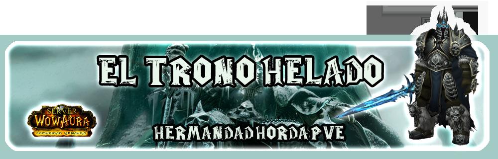 El Trono Helado