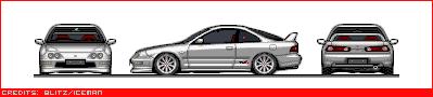 Japanese Cars Acurateggie