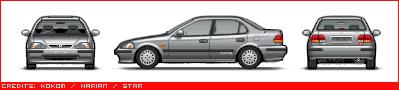 Japanese Cars Civicferio