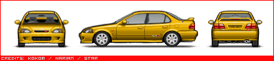 Japanese Cars Civicferiors