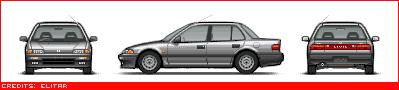 Japanese Cars Efcivic14