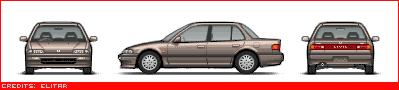 Japanese Cars Efcivic15
