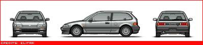 Japanese Cars Efhatch14