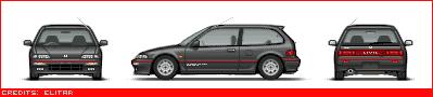 Japanese Cars Efhatchsir