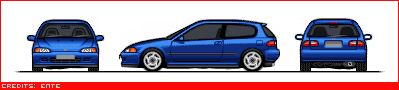 Japanese Cars Eghatch