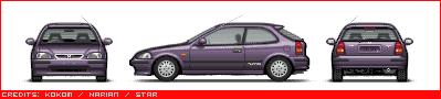 Japanese Cars Ekcivic-1