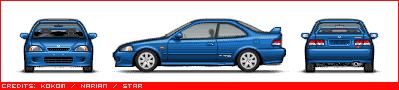 Japanese Cars Ekcoupe