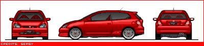 Japanese Cars Eptyper