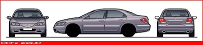 Japanese Cars Legend
