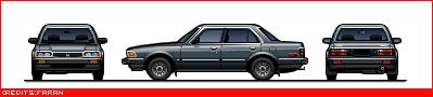 Japanese Cars Oldaccord