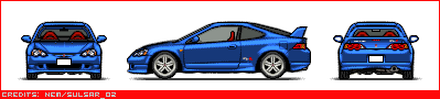 Japanese Cars Teggiedc5