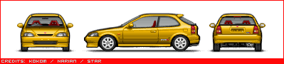Japanese Cars Typerek