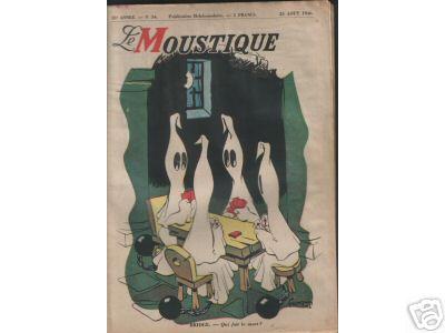 Portadas tempranas 19460825-Moustique_zps1d2f5ea1