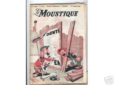 Portadas tempranas 1948-1148-Moustique_zps2a7459d3