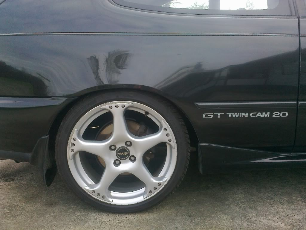 My Corolla GT Photo0040