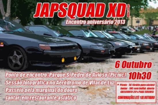 JAPSquad XD - Portal A1148716-fa40-4000-9592-cd68f696c5c1