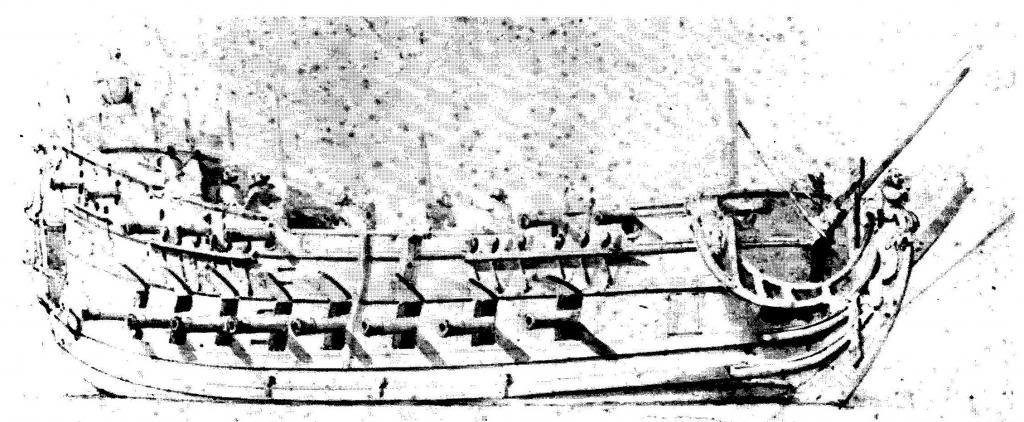 JEAN BART. 1650-1702 FreacutegatelesJeux1688_zps4415c444