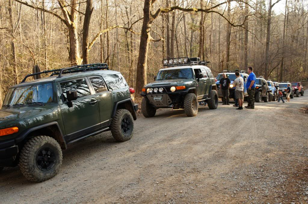 Pictures and Videos from Uwharrie Trail Ride 8DEC12 Uhwarrie12-8013