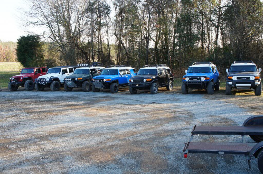 Pictures and Videos from Uwharrie Trail Ride 8DEC12 Uhwarrie12-8018