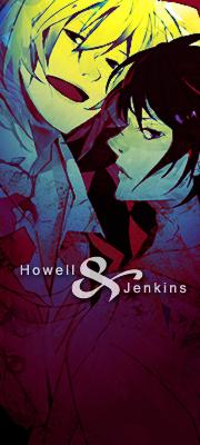 Howell Jenkins