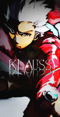 Klauss