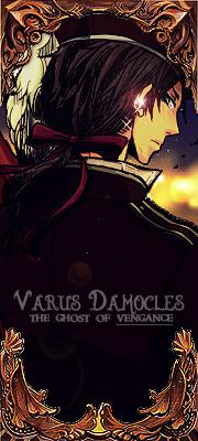 Varus Damocles