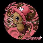 [Event thiết kế]RoronoaZoro Chopperok