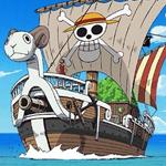 [Event thiết kế]RoronoaZoro Going_merryok