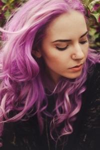 Violet Maxwell