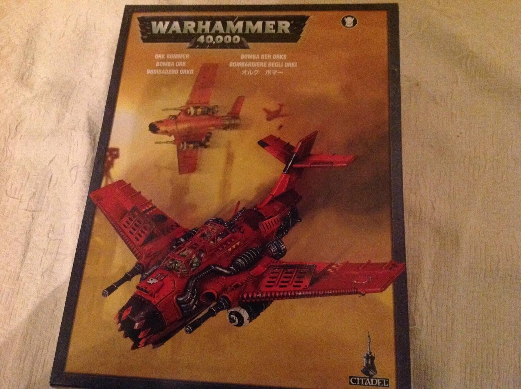 ORK BOMMER 004-5