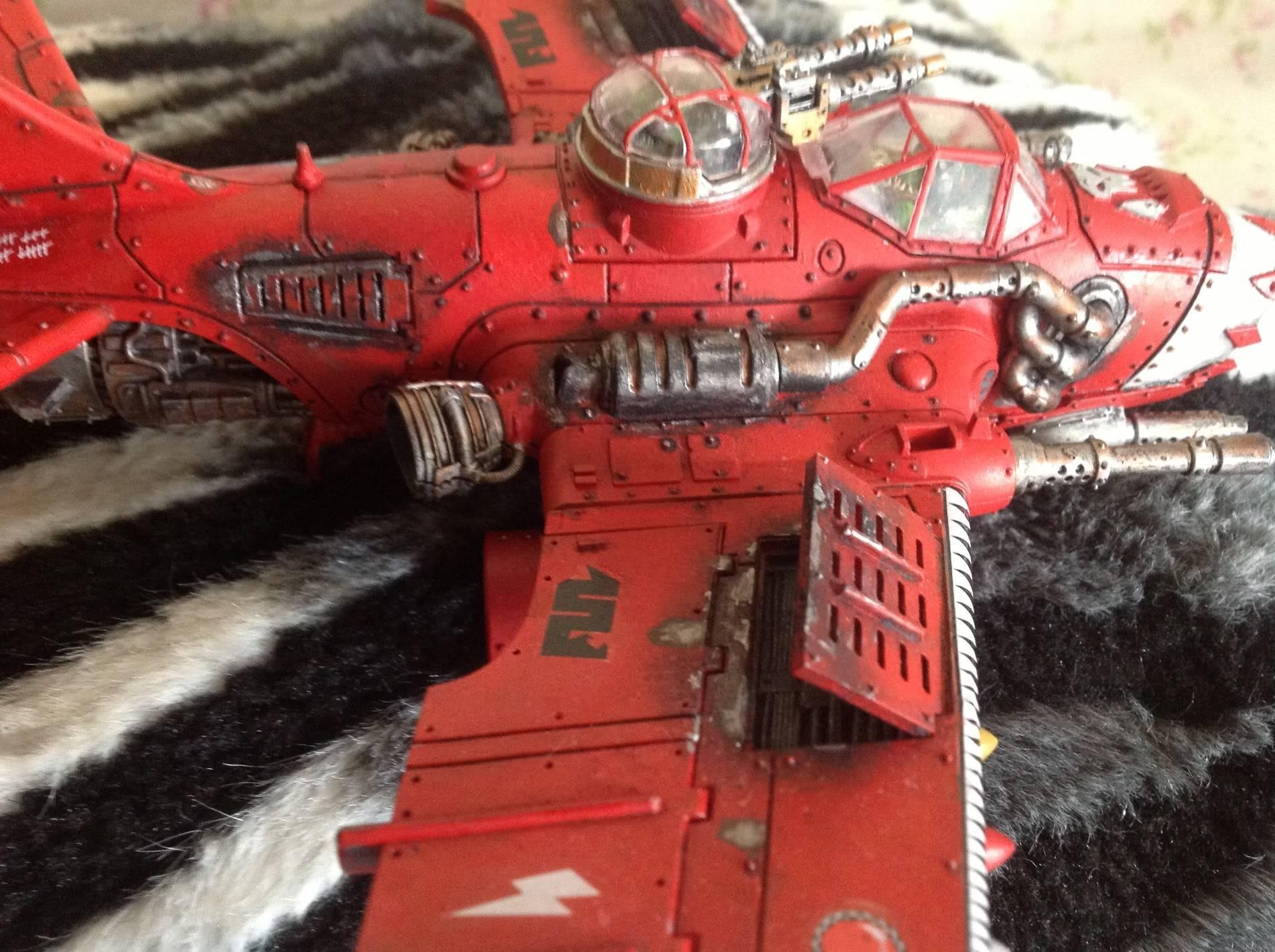 ORK BOMMER 133