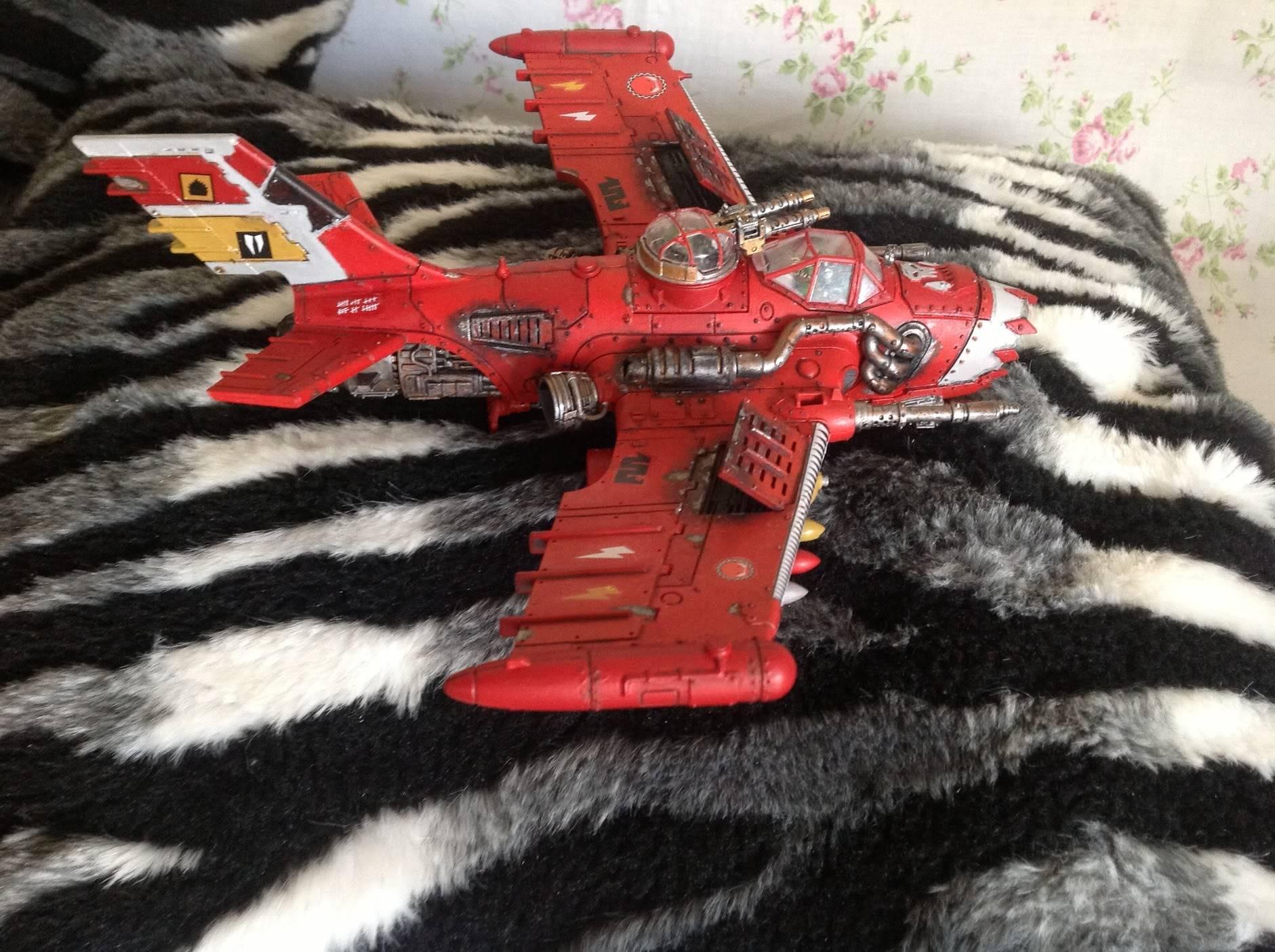 ORK BOMMER 136