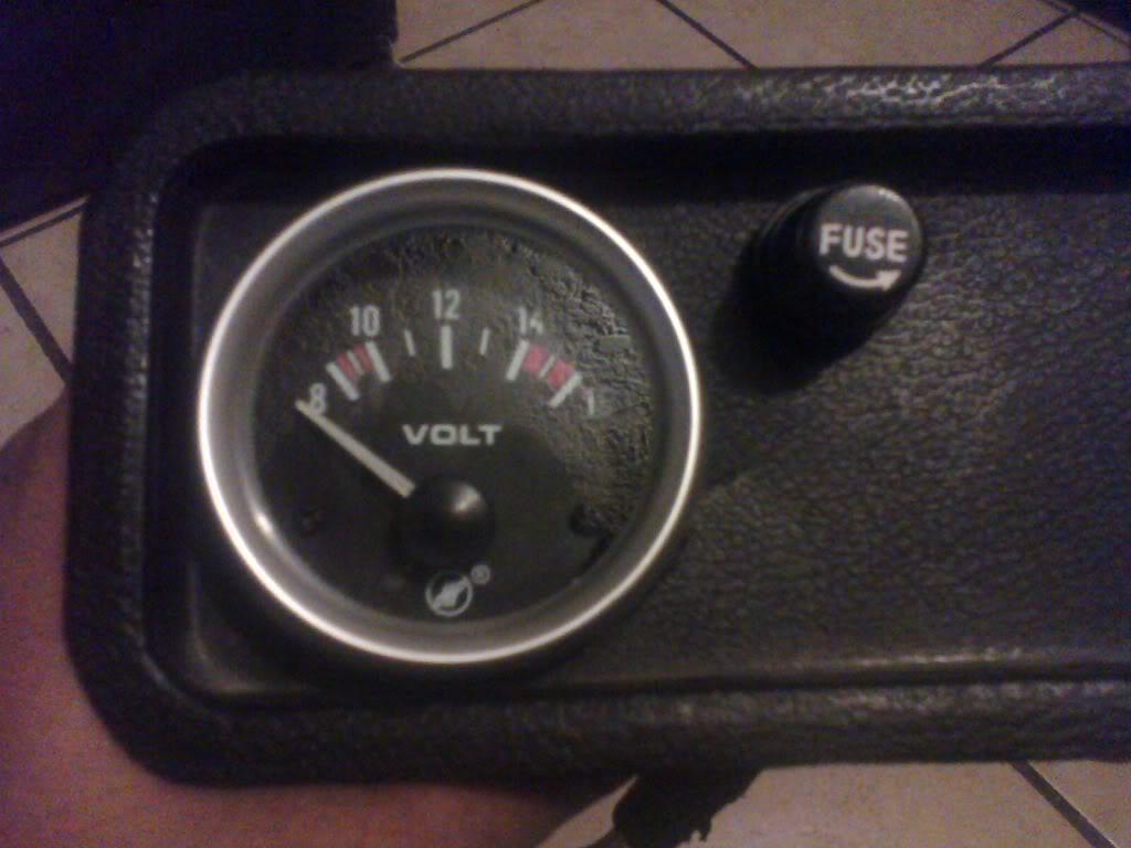 voltimetro   C6dc0046