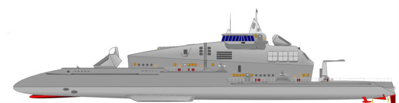 Halcyon Arms Storefront - Doors Open! (10% off for IWU) Kenning_class_patrol_boat_by_afterskies-d31gwgy-1