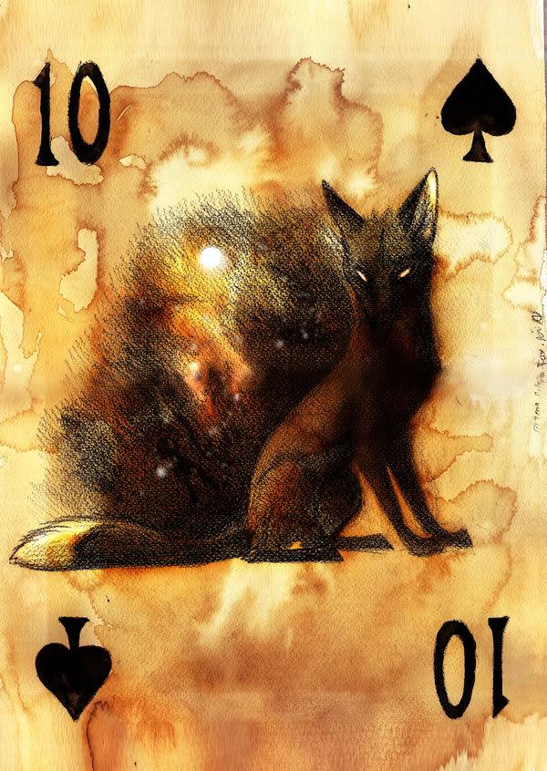 - Sweet Sacrifice [Originally: To The Underworld We Go] - - Page 4 Ten_of_Spades_by_Culpeo_Fox