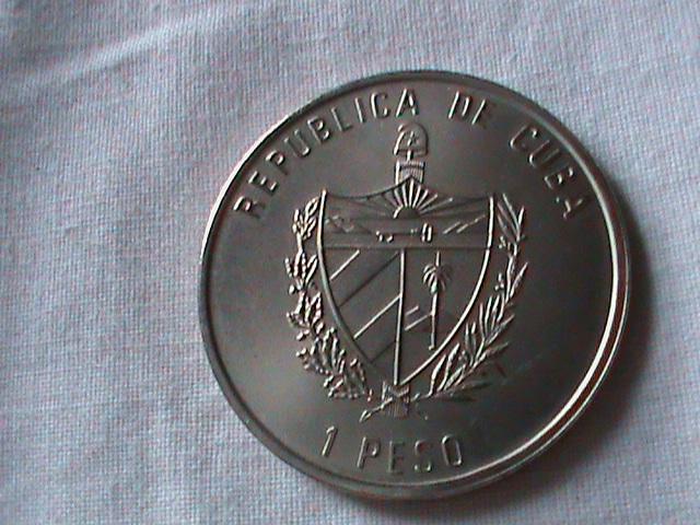 1 Peso 1993. Federico García Lorca. Cuba DSC00075_zpse851e259