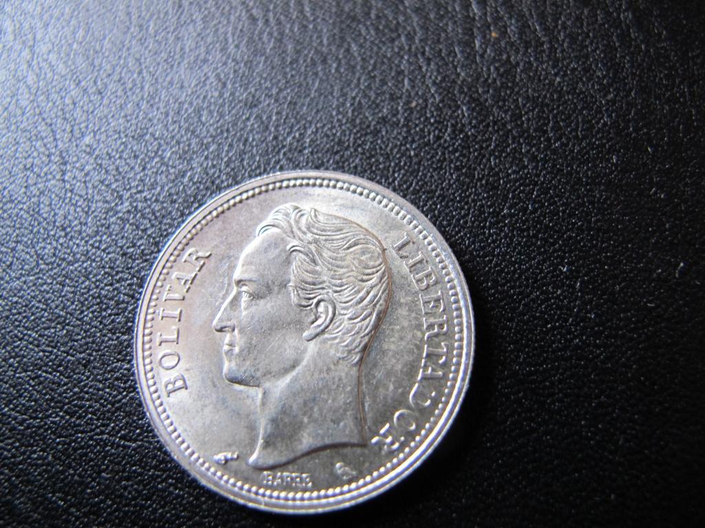 1 Bolívar 1965. República de Venezuela  IMG_0084_zpsa1707674