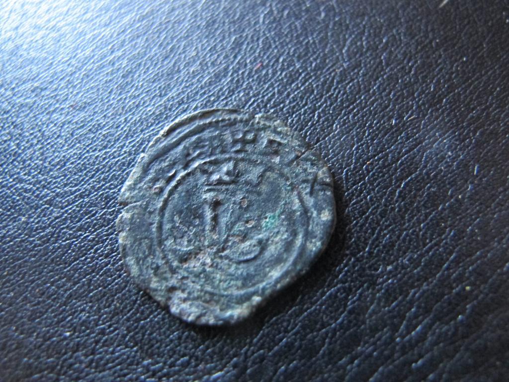 Blanca a nombre de los Reyes Católicos (1559-1566). Toledo. IMG_0486_zps8c36b129