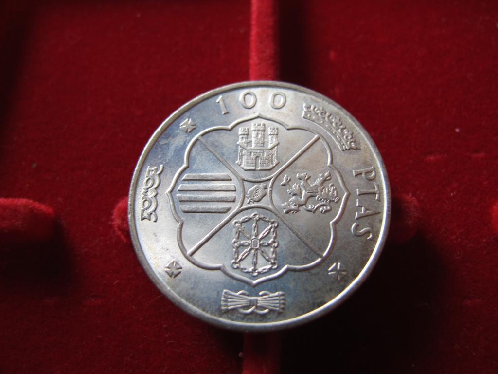 100 pesetas 1966 *19-67. Estado español. IMG_0515_zps2bb42ad5