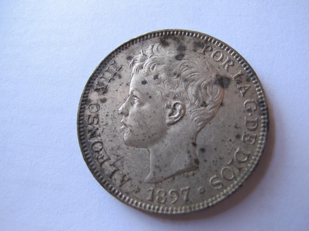 5 pesetas 1897 *18-97. Alfonso XIII. IMG_0552_zps67db386c