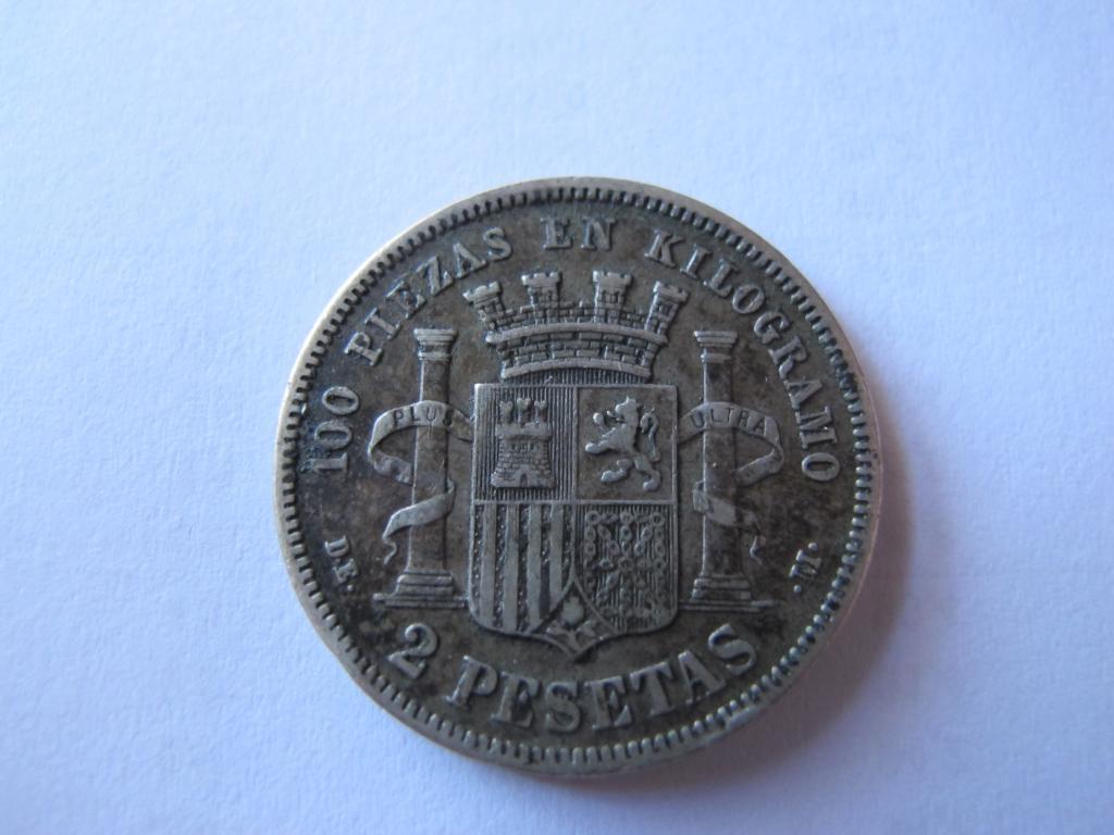 2 pesetas 1870 *18-75. Gobierno Provisional. IMG_0554_zpsf2405789
