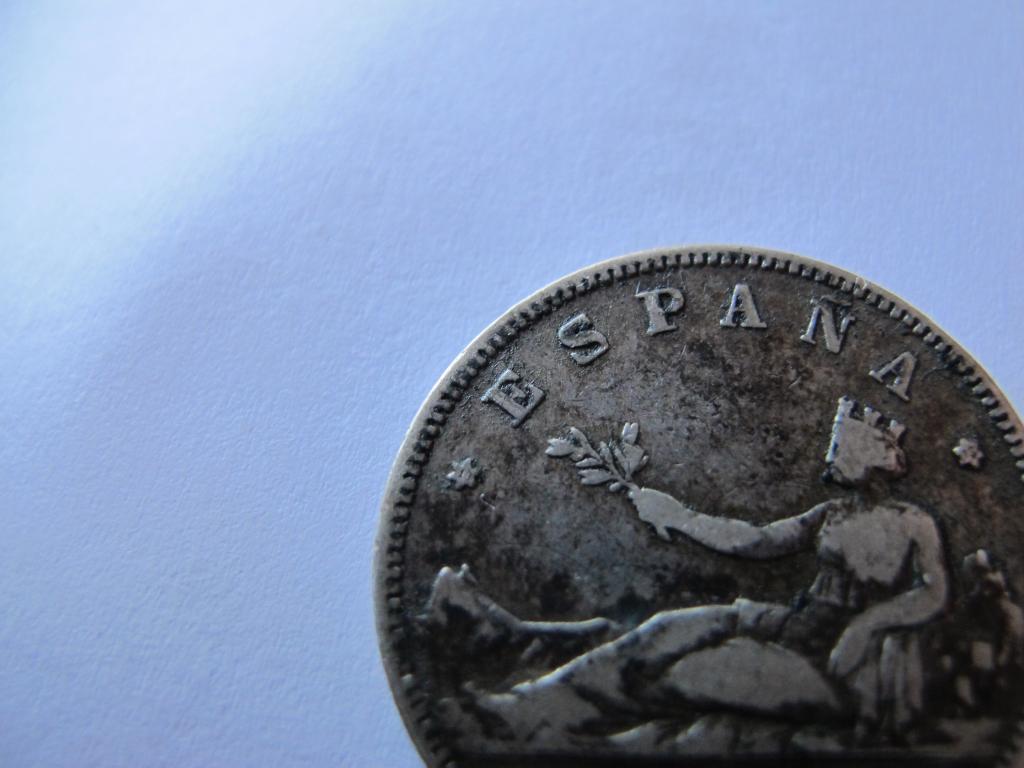 2 pesetas 1870 *18-75. Gobierno Provisional. IMG_0558_zps3119d101